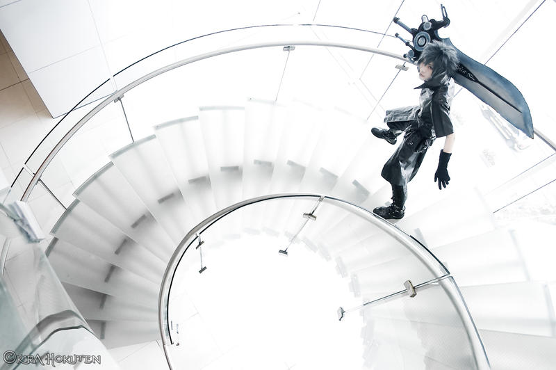 Noctis - Spiral