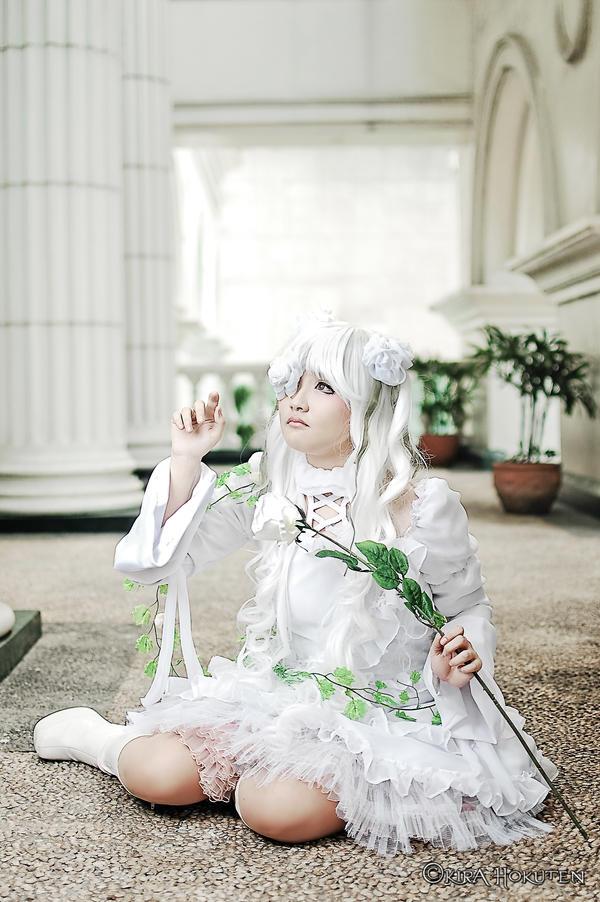 Kirakishou by KiraHokuten