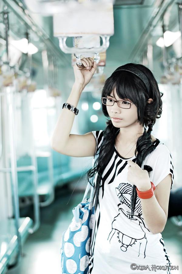 Fashion III by KiraHokuten