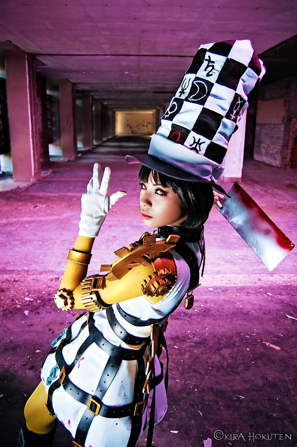 Alice: Madness Returns II by KiraHokuten