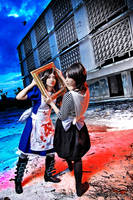 Alice: Madness Returns VIII by KiraHokuten