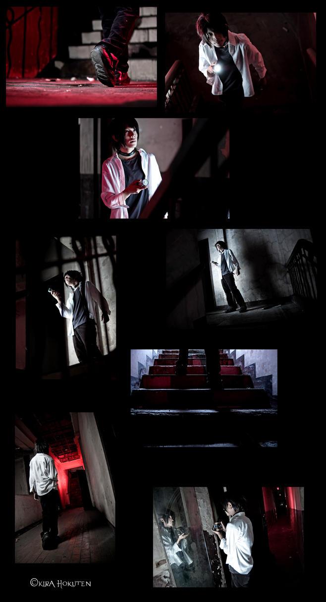 Fatal Frame 1 - Mafuyu Hinasaki by KiraHokuten
