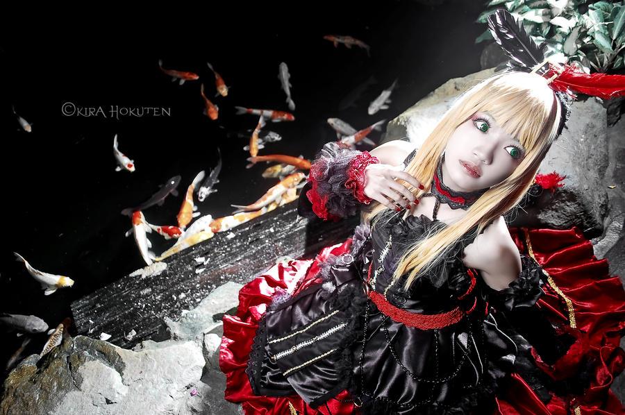 Elise II by KiraHokuten