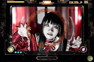 Fatal Frame 4 - Ayako Haibara by KiraHokuten