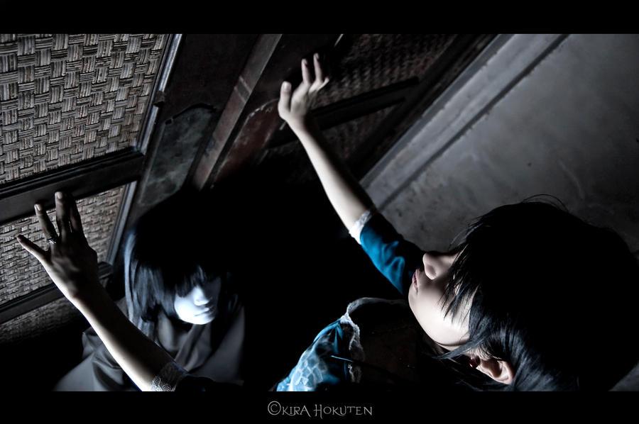 Fatal Frame III - The Tormented by KiraHokuten on DeviantArt
