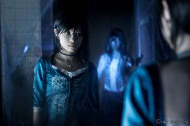 Fatal Frame III - The Tormented II
