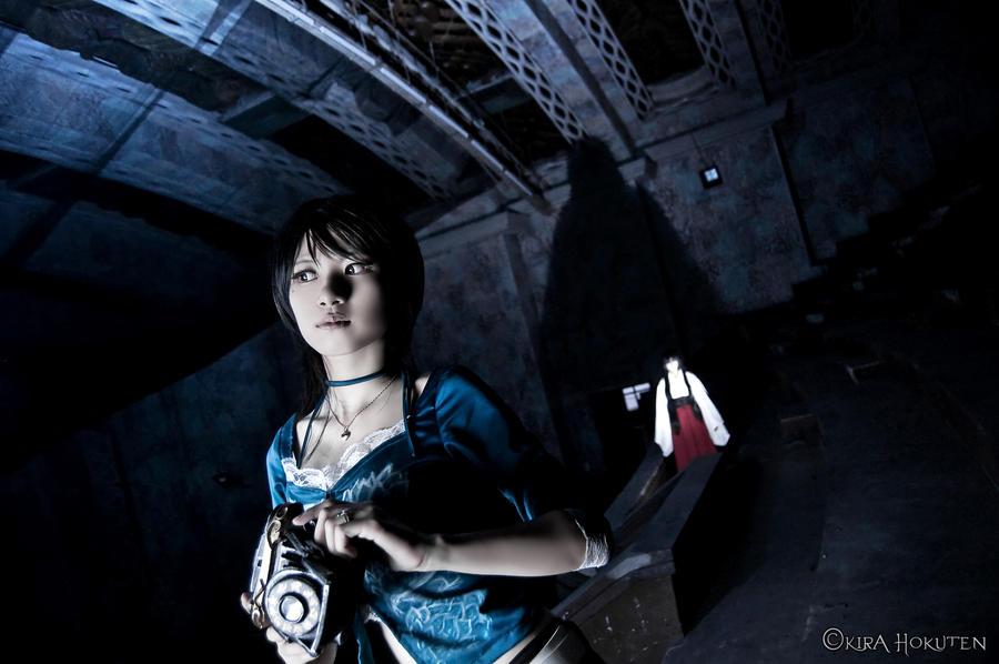 Fatal Frame Iii The Tormented Iii By Kirahokuten On