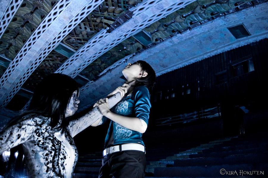Fatal Frame III - The Tormented IV by KiraHokuten on DeviantArt