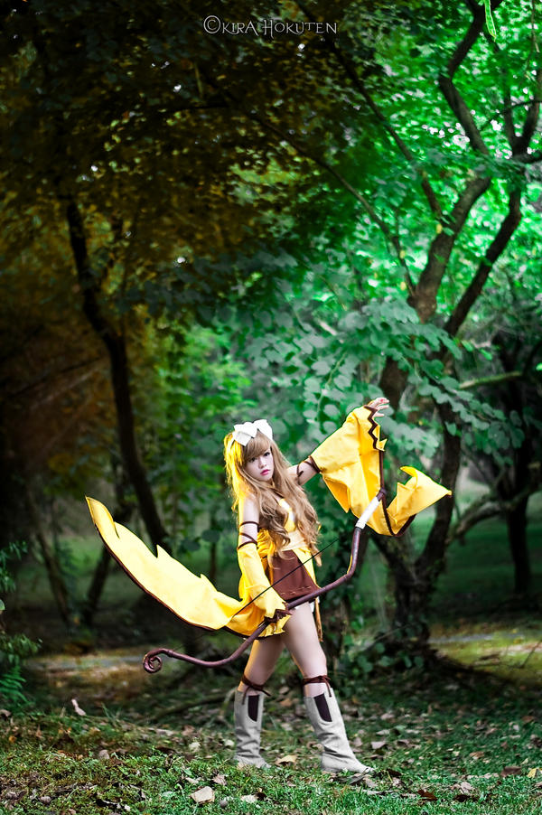 Shining Tears X Wind: Kureha by KiraHokuten