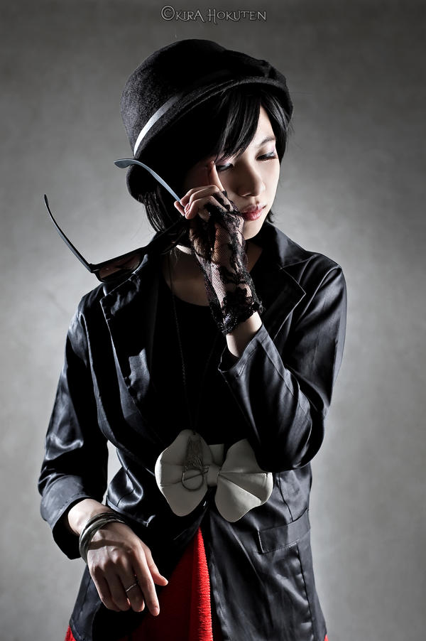 Fashion 20 - 2 by KiraHokuten