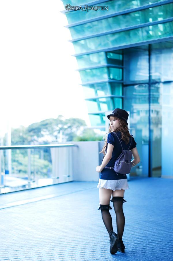 Fashion 22 by KiraHokuten