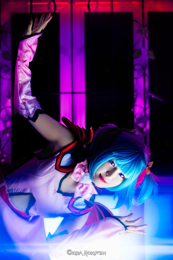 Miku Hatsune - Heart Hunter by KiraHokuten