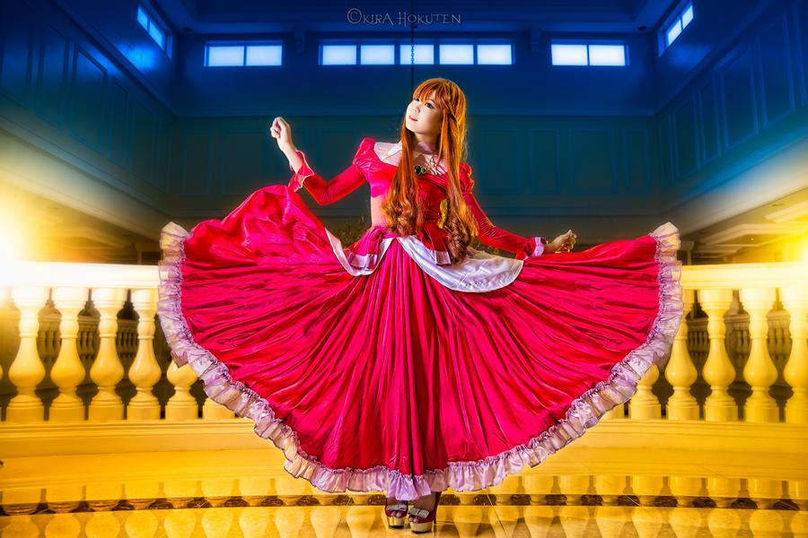 Juliet by KiraHokuten