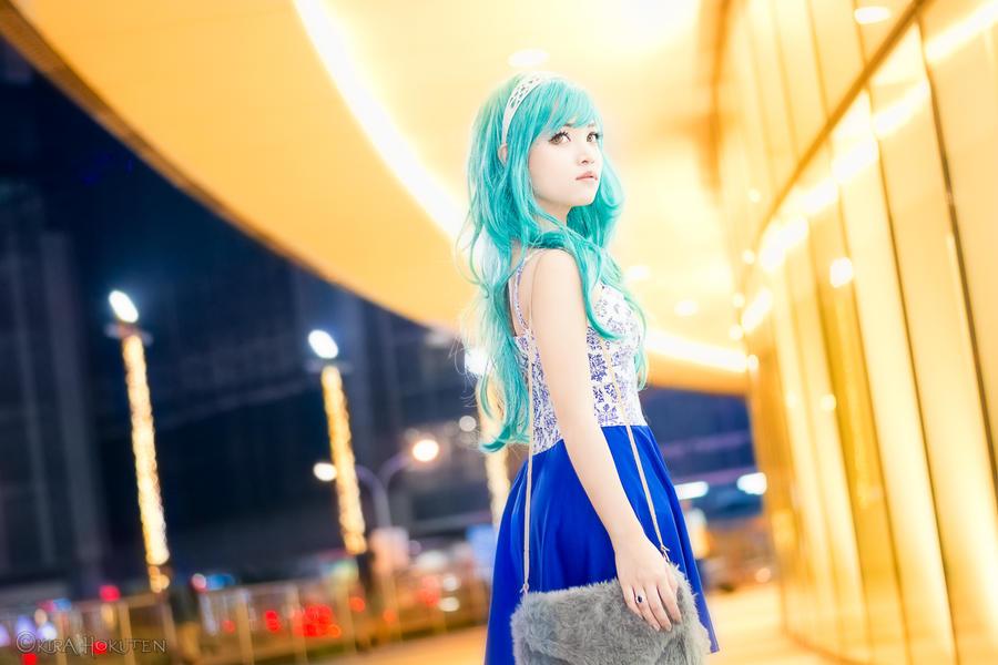 Fashion 33 by KiraHokuten