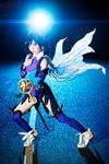 Fate-kaleid liner Prisma Illya - Miyu Edelfelt