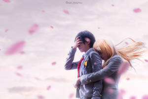 Your Lie In April by KiraHokuten