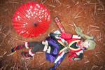 Love Live! Ninja Idolized - Kotori