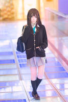 Rin Shibuya by KiraHokuten