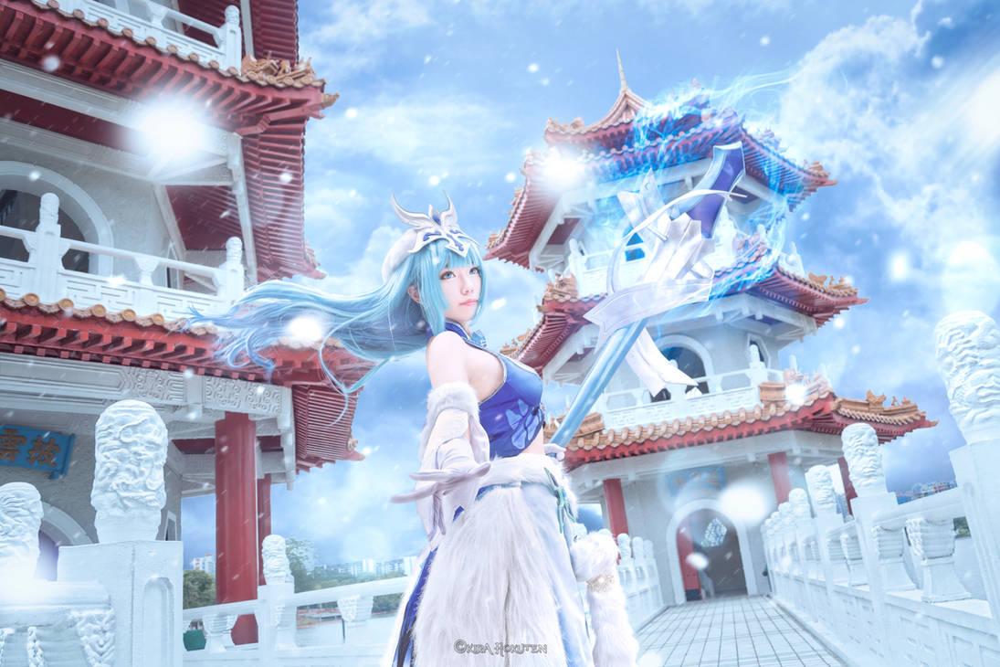 King of Glory: Wang Zhao Jun