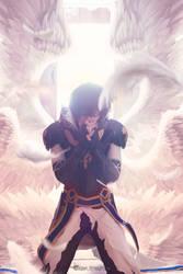 Granblue Fantasy: Sandalphon