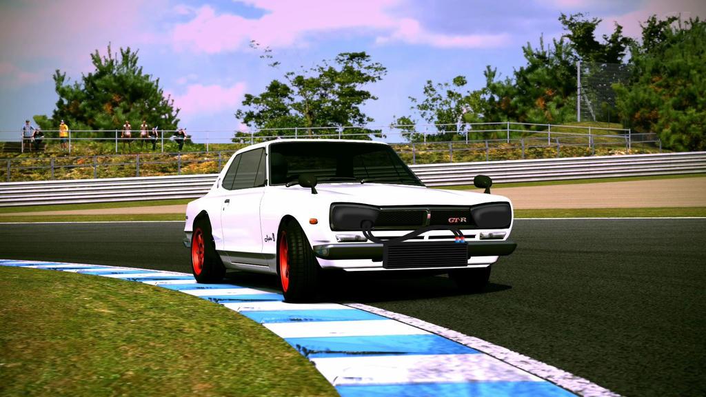 Nissan Skyline H/T 2000GT-X | Hot Wheels Wiki | FANDOM powered by ...