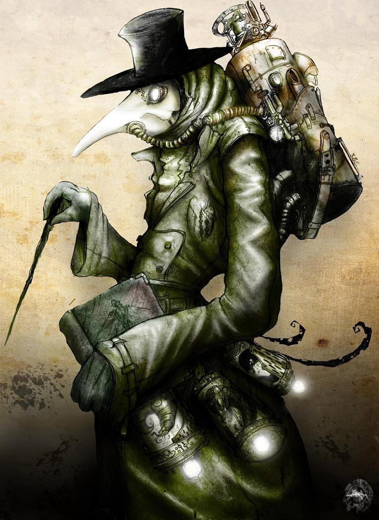 Steam-Goth Dr_gentleman_by_corruptionsolid-d2z20zn