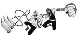 The Zombie Bros