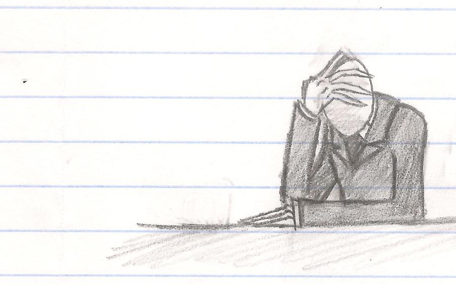 Stress by AmbiguouslyAwesome1