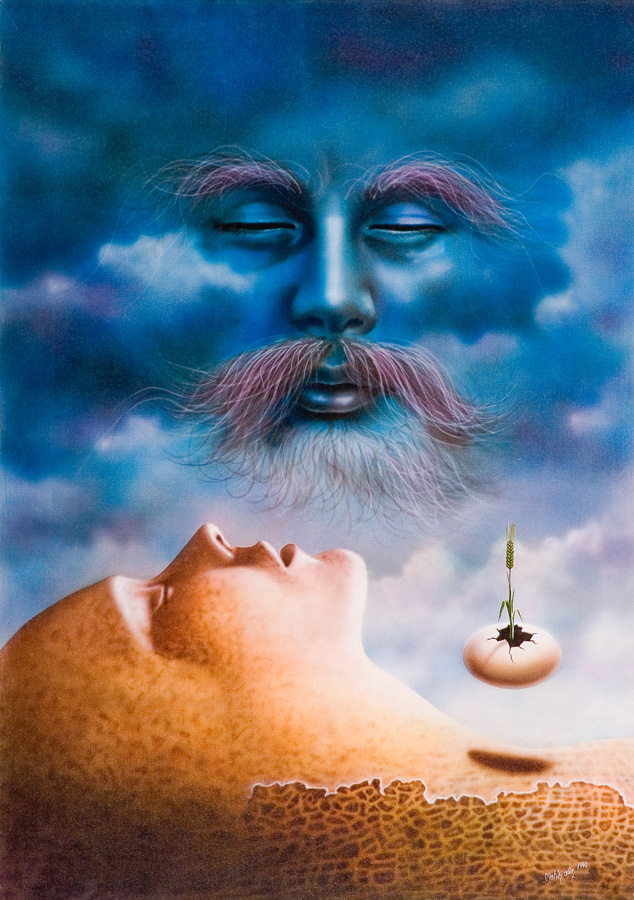 Passionate Love by mahirates