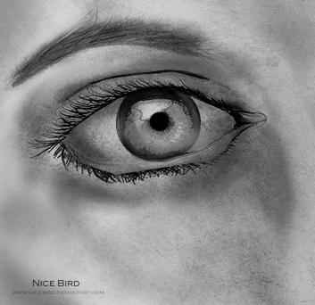EYE by Nice-bird