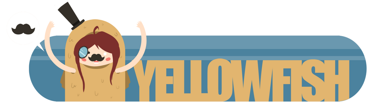 Theyellowfish's Profile Picture