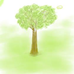 Midnight doodle: 1