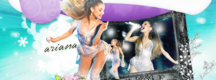 Ariana Grande Cover By Doraemon by barisyilmz