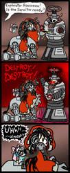 Accidental Heresy by Mitsukara