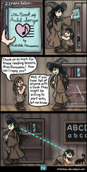 Lyrellswood - Page 7 by Mitsukara