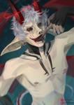 [COM] a demon