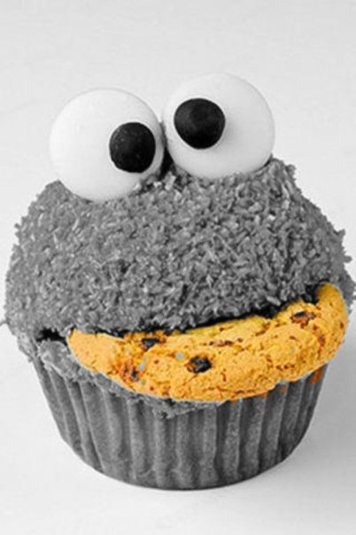 Itouch Cookie Monster by wickdgrl14