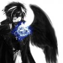 Itouch Dark Angel by wickdgrl14