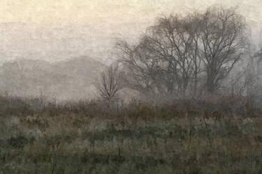 Rivermist by EMCoetzee
