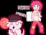 PMDU S1: Team Sugar Pink - 'FWEEEET!'
