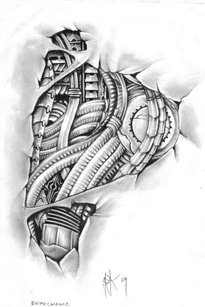 biomechanical foot tattoo by egypcio on deviantart. Black Bedroom Furniture Sets. Home Design Ideas
