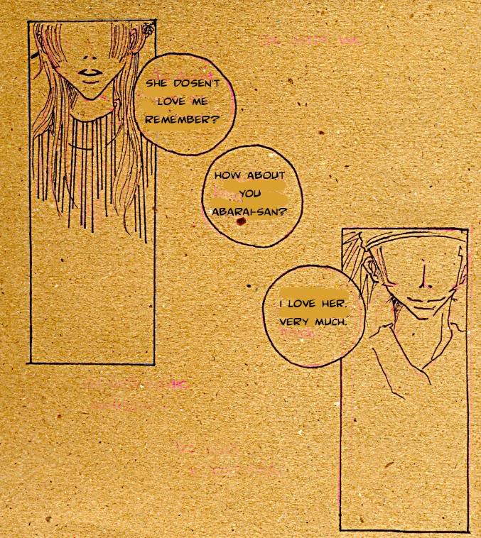 Adieux Bullets sample page