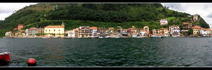Puerto de San Sebastian