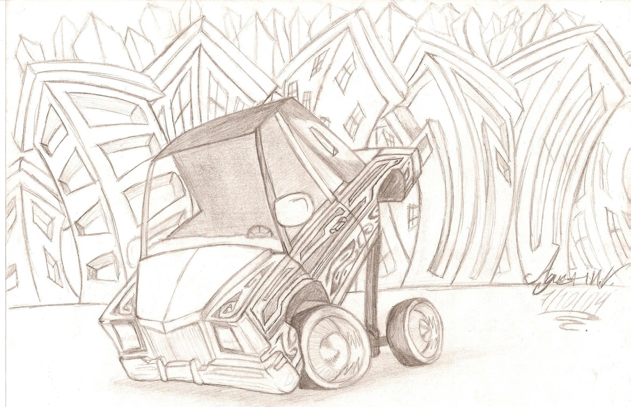 Art Lowrider Drawings Lowrider Art Drawings
