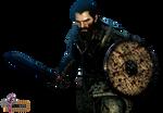 Dragon Age Inquisition - Blackwall