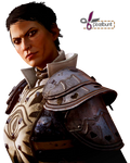 Dragon Age Inquisition - Cassandra
