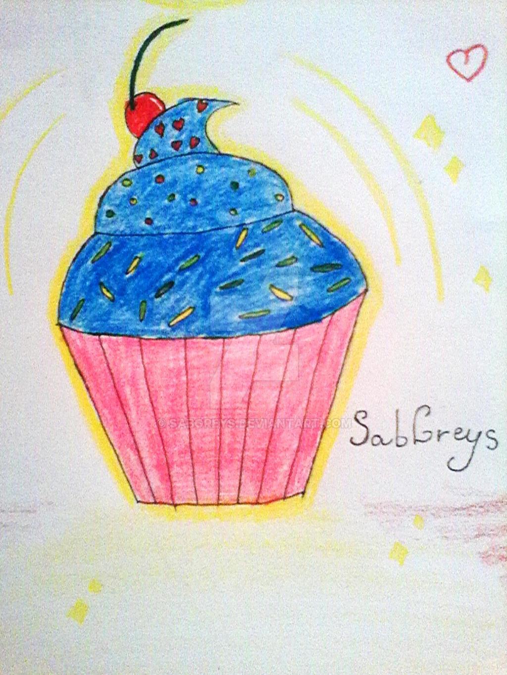 cake by SabGreys