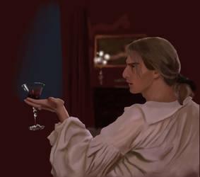 Drink it, my Love...