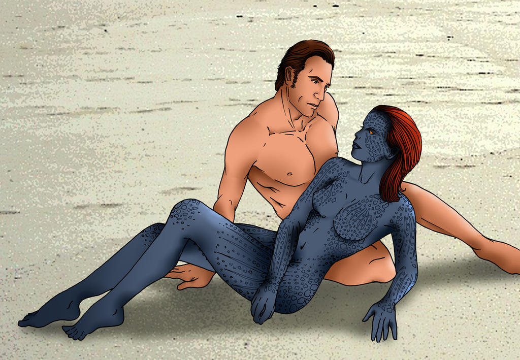 mystique and magneto relationship first class