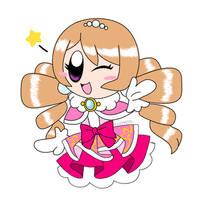 Kirby: Princess Mana